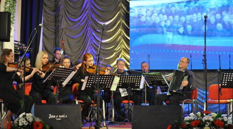 Националне швето Руснацох - централна преслава у Руским Керестуре