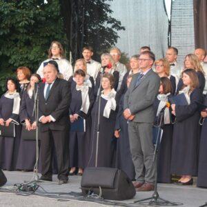 Желько Ковач и Кароль Валка отворели Фестивал
